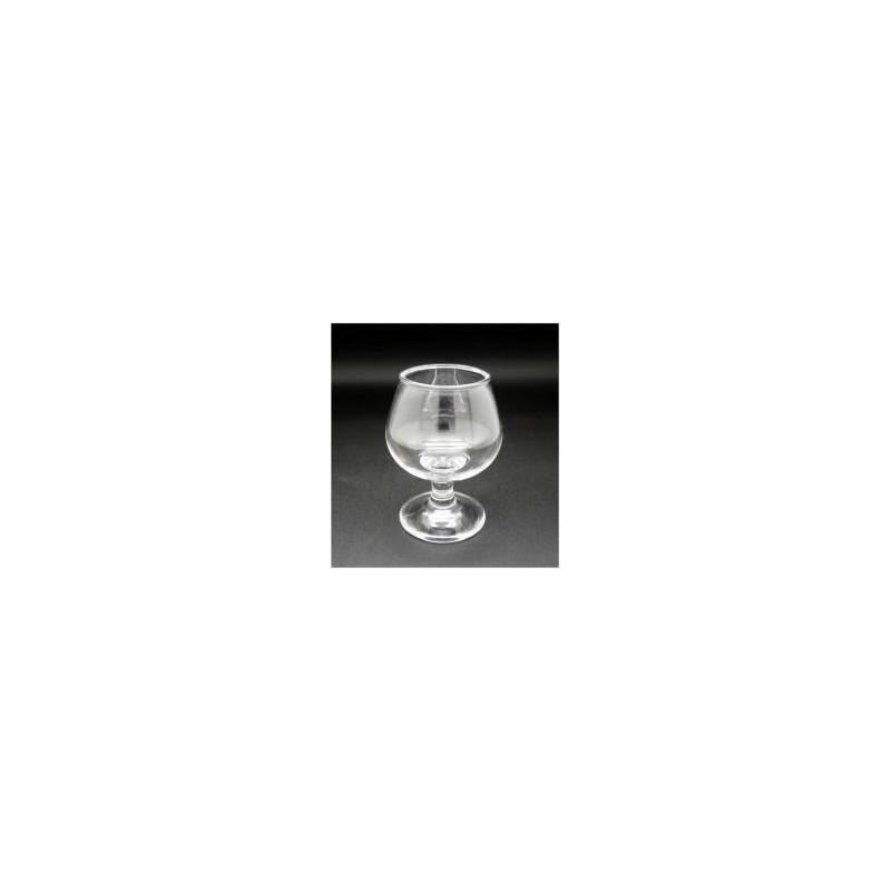 158ml - 5.5 oz polycarbonate Brandy glasses