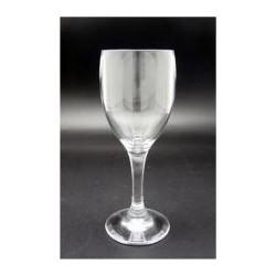 118ml - 4oz polycarbonate wine glasses