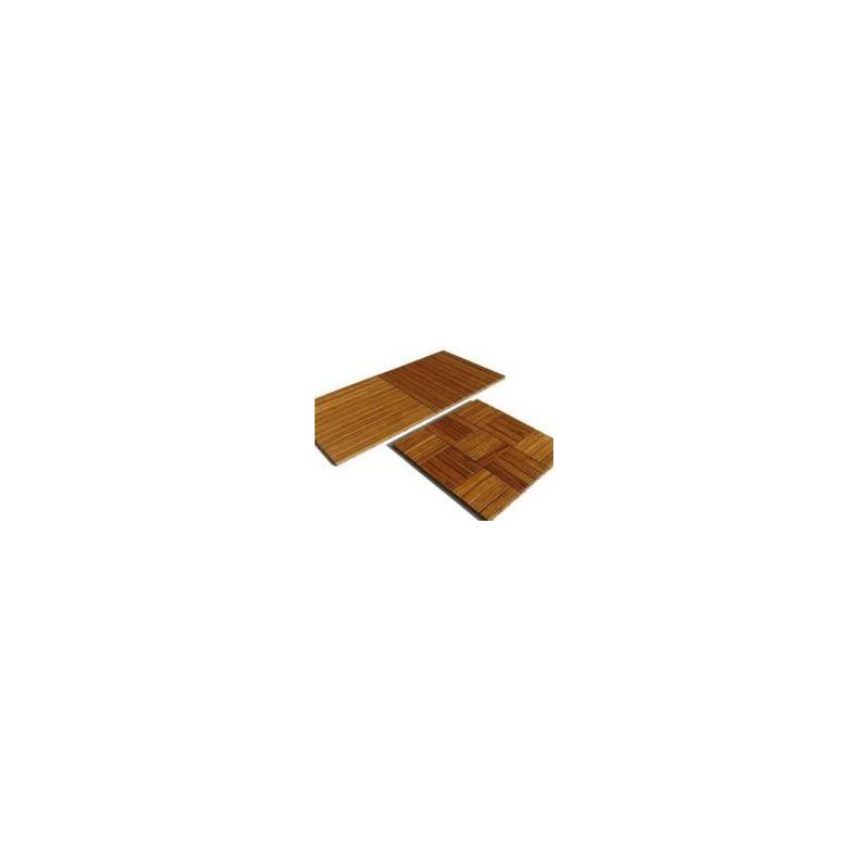 Deck Tiles Cement Base