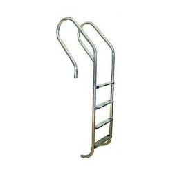 3 steps stainless steel pool ladders
