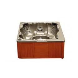 Hot Tub Spa Tal Side
