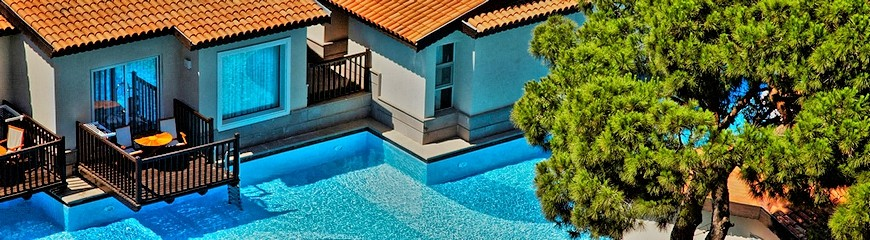 Wholesale products to keep swimming pool and spa clean